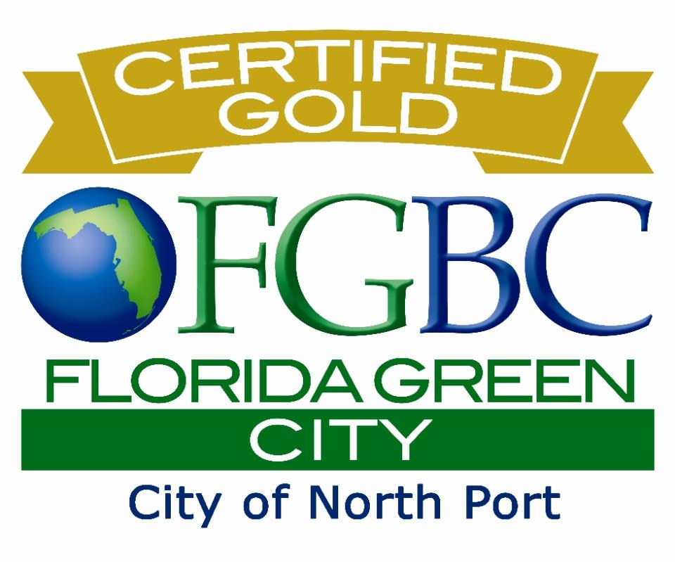 North Port Florida Green Local Government