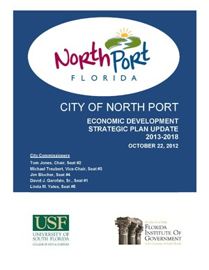 Economic Development Strategic Plan