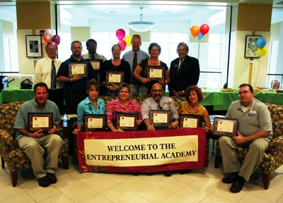 North Port Entrepreneurial Academy