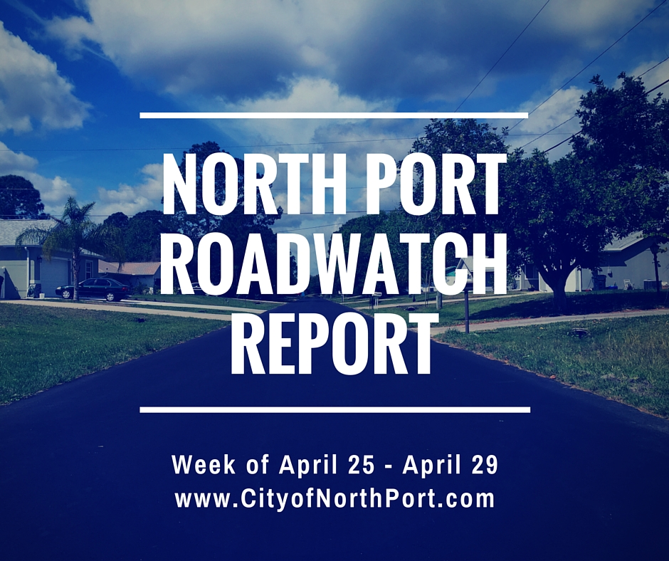 City of north portroadwatch report+ (14)