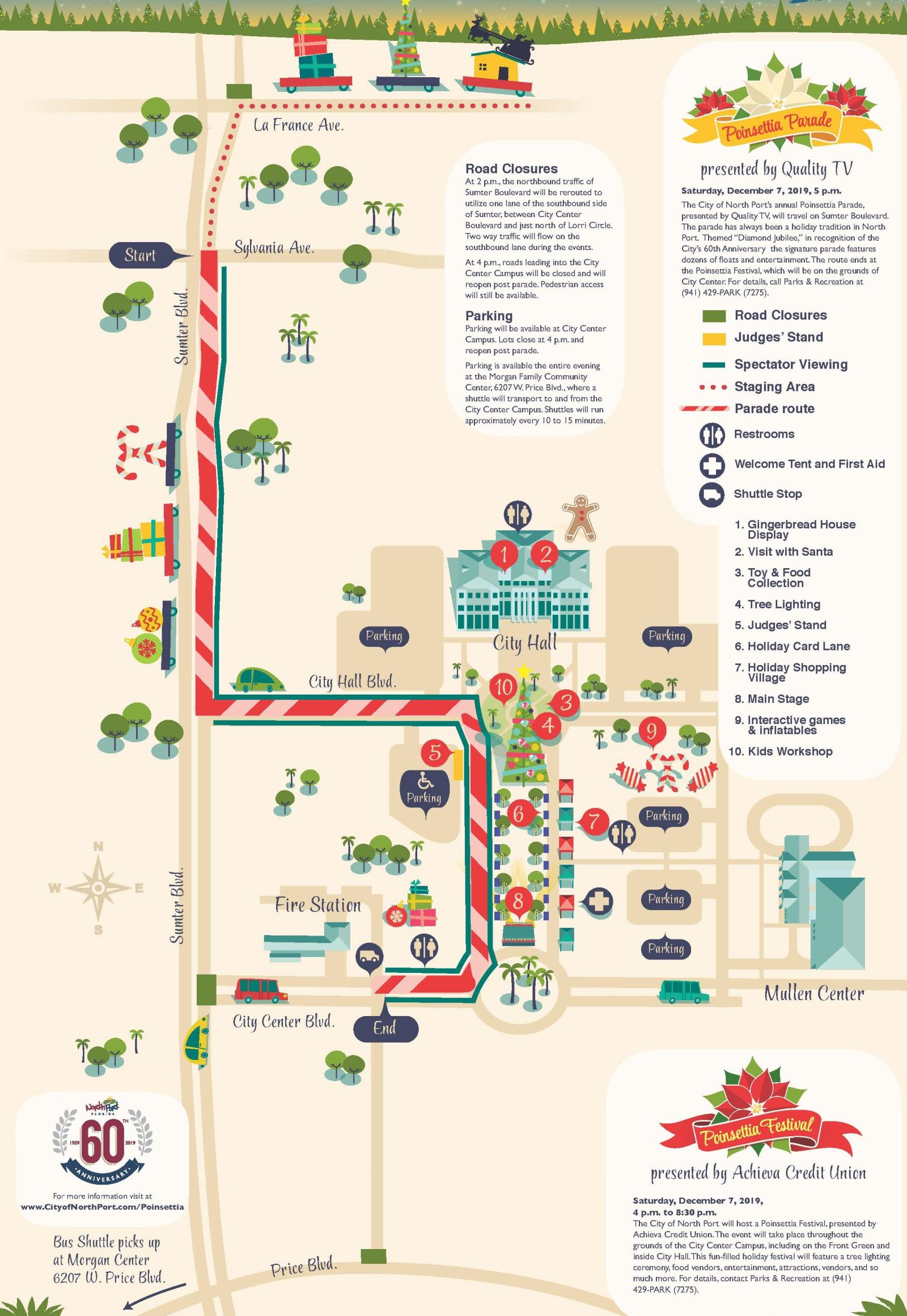 Holiday Guide Map 2019-rev111419