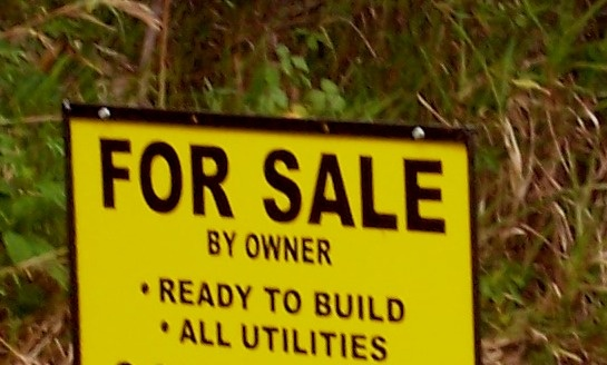For Sale with Utilities