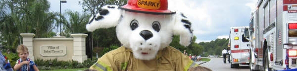 Sparky-Banner
