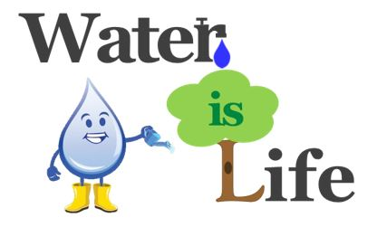 Water is life - Ricky