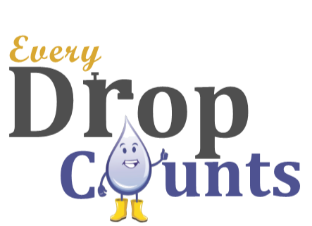 Every Drop Counts Ricky