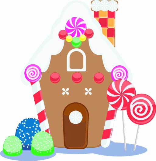 North Port: Gingerbread Land Contest