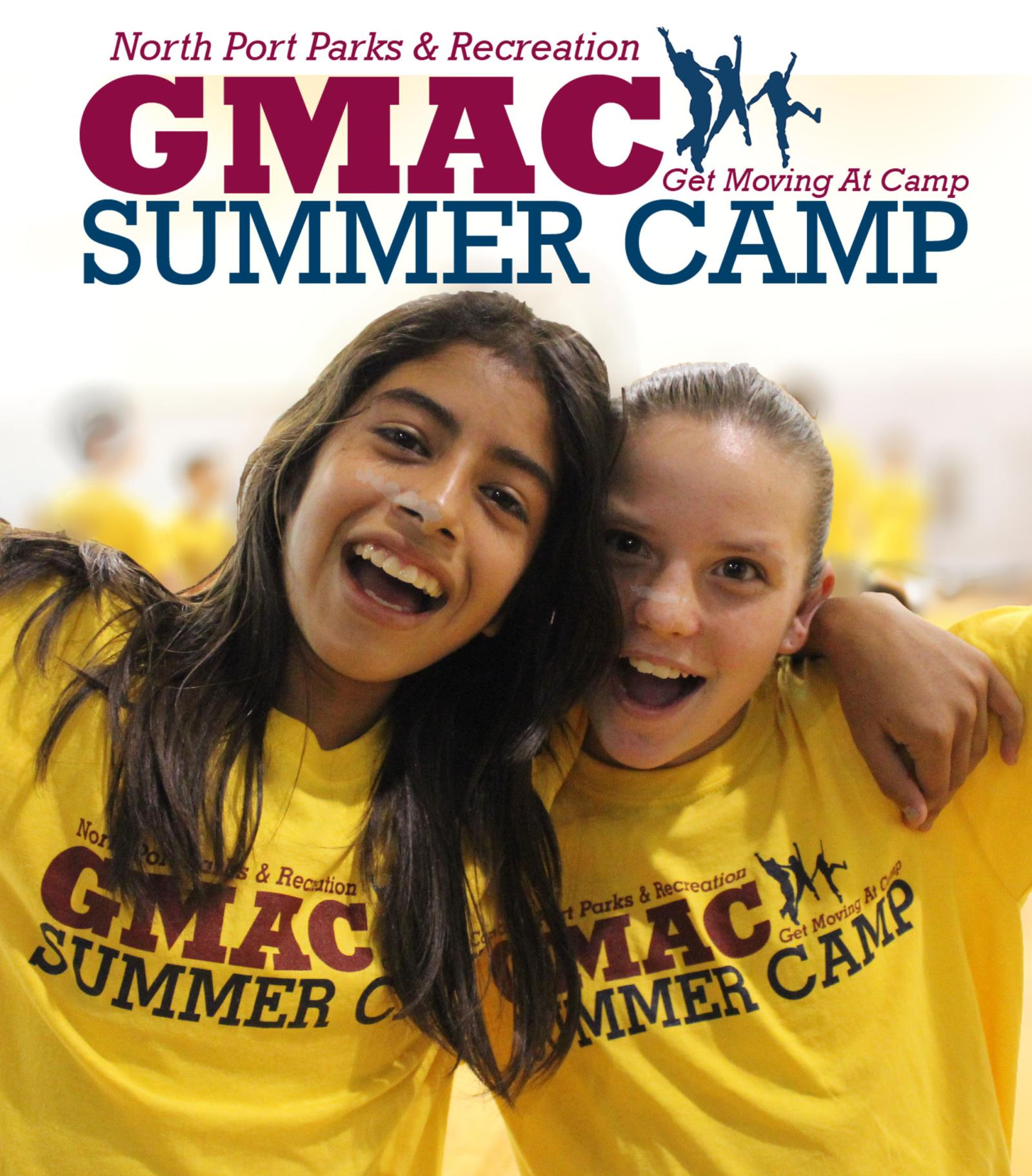 girls camp logo